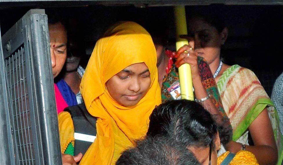 I Embraced Islam  Married of My Own Free Will  Says Hadiya in Affidavit Before SC