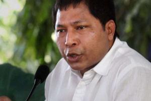 Meghalaya chief minister Mukul Sangma. Credit: PTI