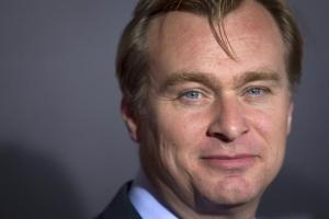 Christopher Nolan. Credit: Reuters/Carlo Allegri