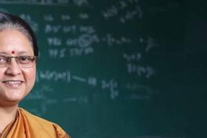 Sanghamitra Bandyopadhyay. Source: Infosys Science Foundation