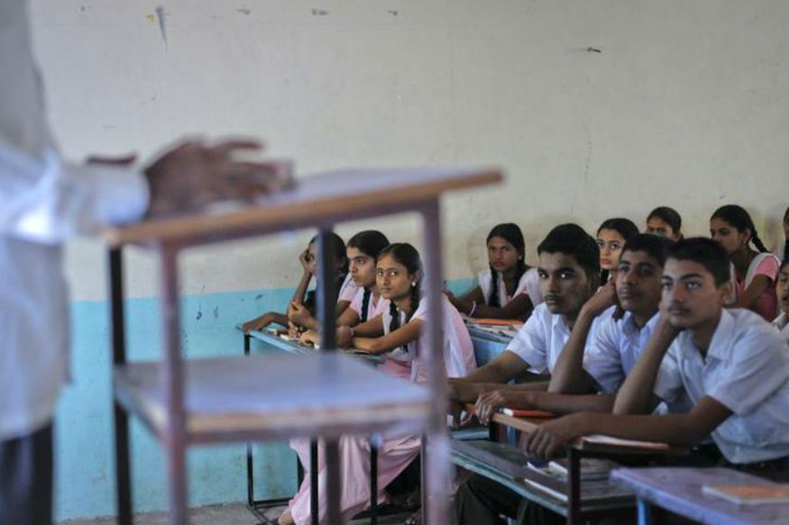 This round of the annual survey has been concerned with children in the age bracket of 14 to 18. Representative image credit: Reuters
