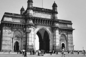 Gateway of India, Mumbai. Credit: PTI