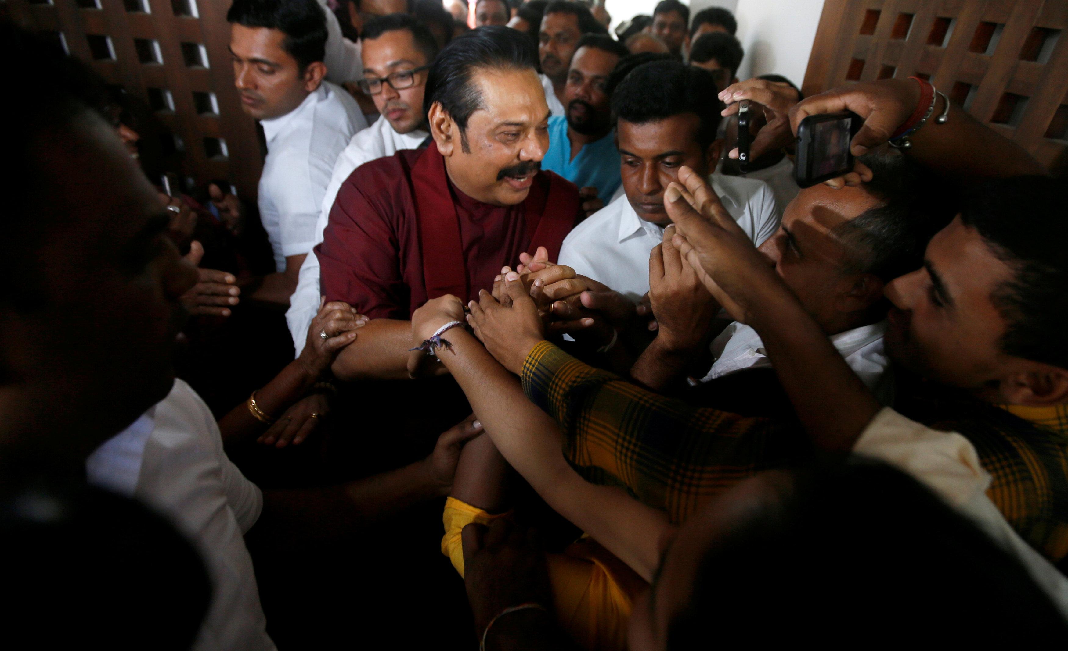 SL coalition suffers humiliation in local polls