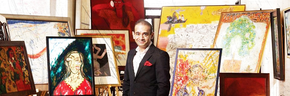 Inside Nirav Modi's Potemkin World