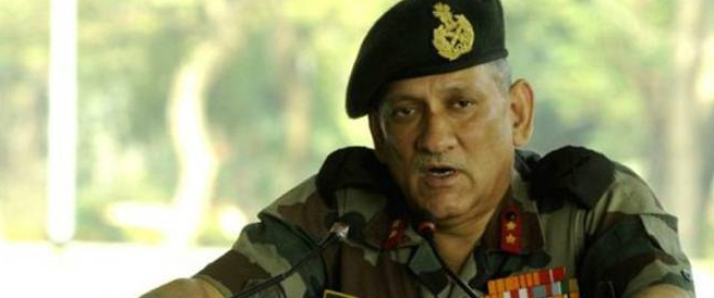 Assam Up in Arms as Army Chief Wades Into Political Territory