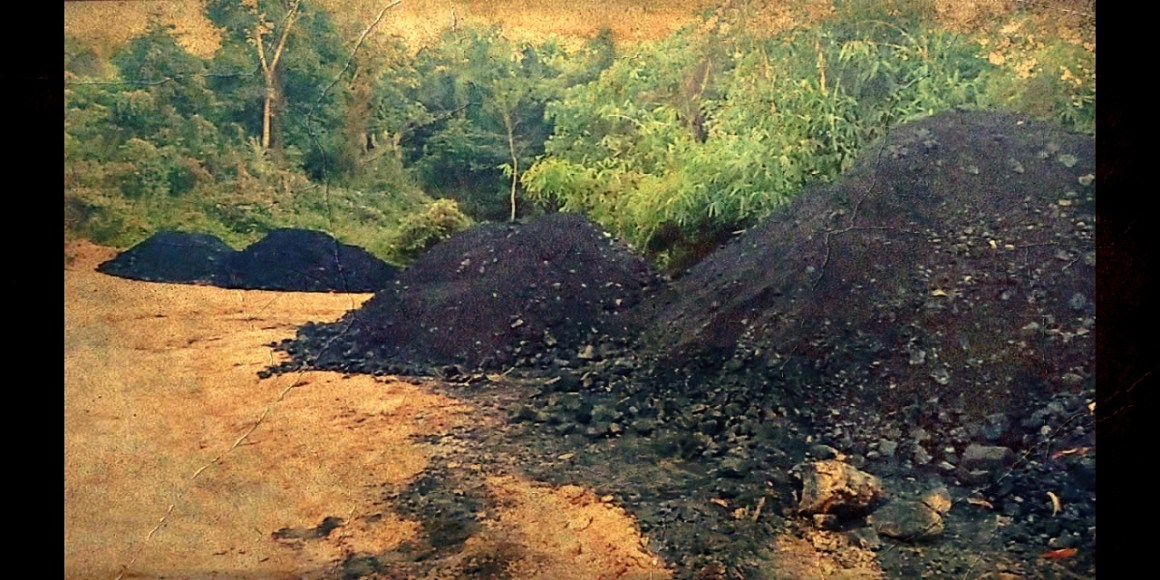 Assam Government s Reluctance to Check Pilferage of Coal in Ledo-Margherita