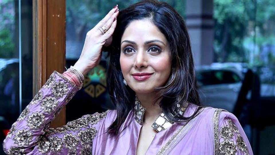 RIP Sridevi  Versatile Actor and Dancer With Impeccable Timing