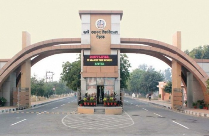 How Girls in Rohtak s Maharshi Dayanand University Rose Against Curfew Timings  and Won