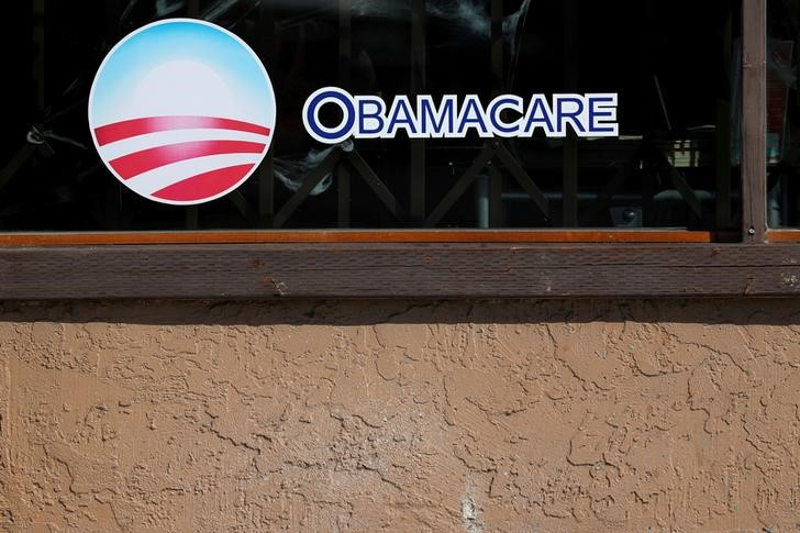 Twenty US States Sue Federal Government Seeking End to Obamacare