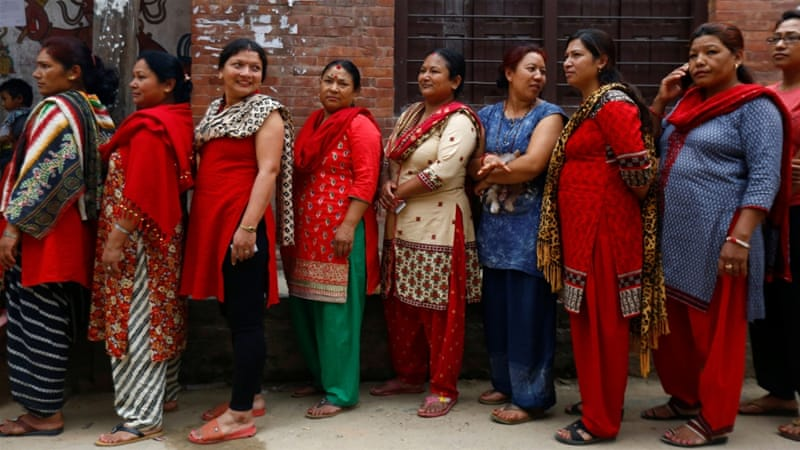 On Gender and Social Inclusion  Nepal s Politics Has a Long Way to Go