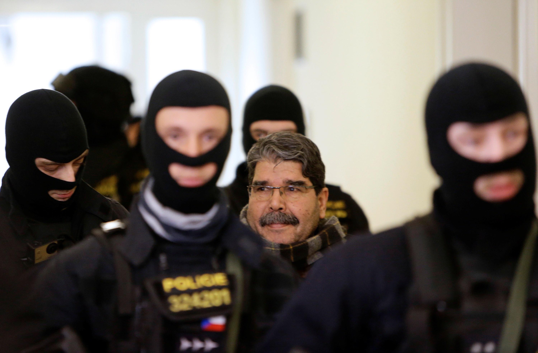 Czech court to release Kurdosirio leader detained last Saturday