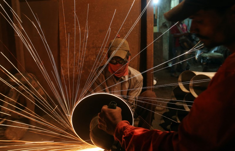 India s GDP Growth Rises to 7 2  in Third Quarter of 2017