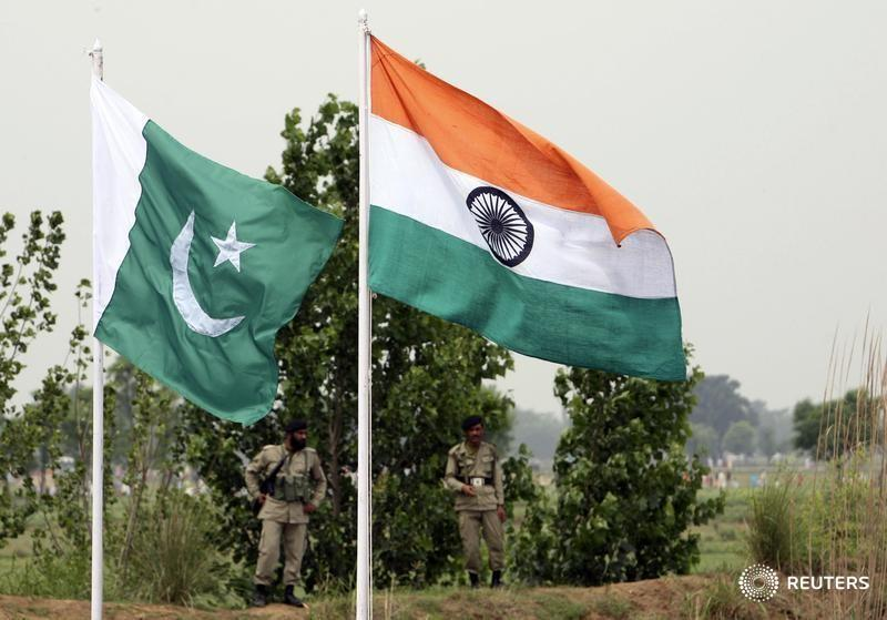Pak backs Swaraj's suggestion to release civilian prisoners