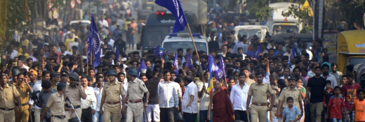 The People's Fighters: Meet the Five Arrested in the Bhima Koregaon Case