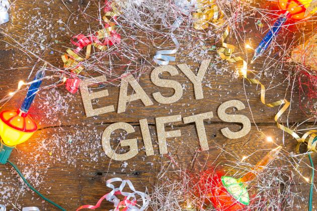 The 73 Best Gifts Under $25