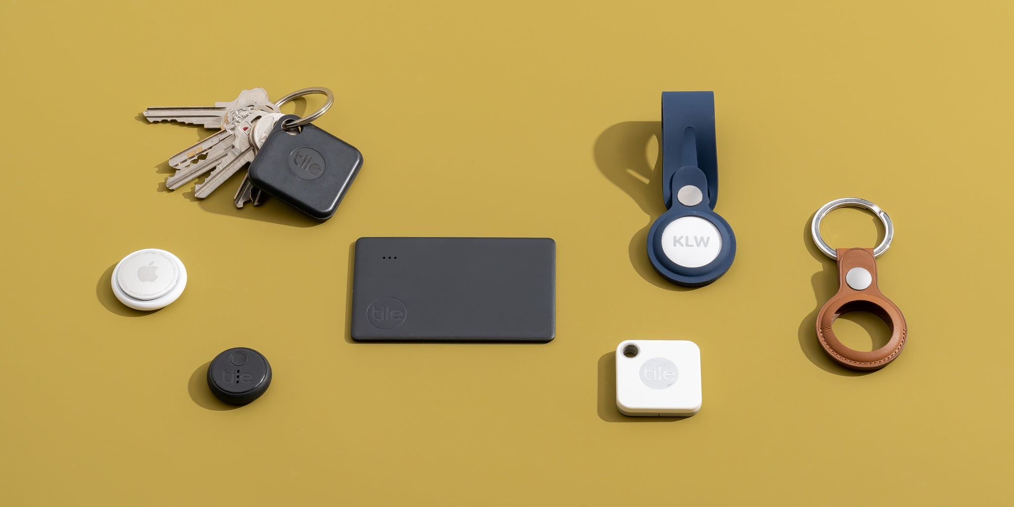 the 3 best bluetooth trackers 2021