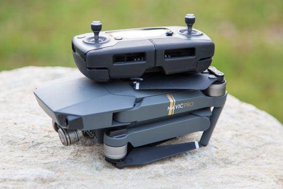 drones drones dji mavic pro