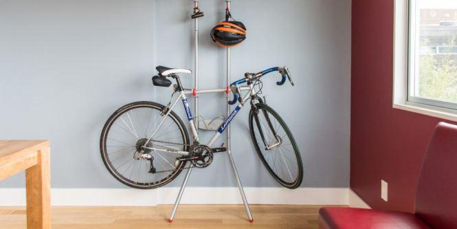 Best Indoor Bike Racks For Home 2020