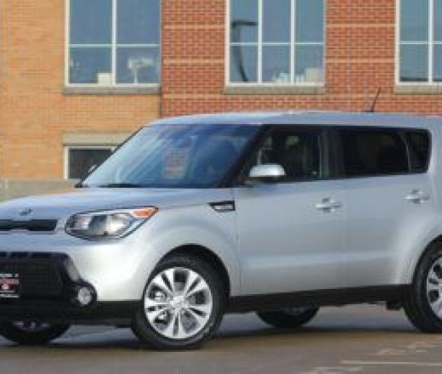 The Best Small Crossover Suv