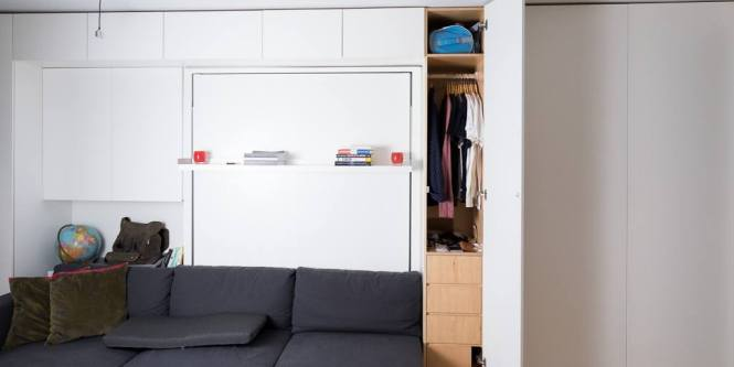 The Best Gear For Small Apartments