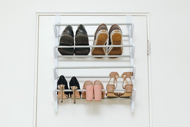 the best shoe rack reviews by wirecutter
