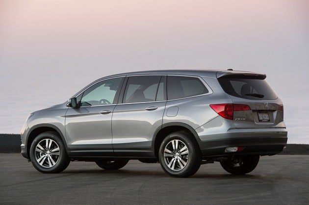 Which Small Suv Has The Most Interior Room