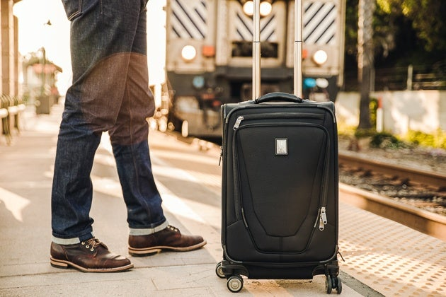 The Best Carry On Luggage Reviews By Wirecutter A New