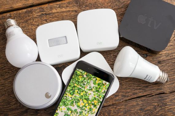 The Best HomeKit-Compatible Smart-Home Devices
