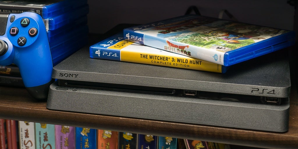 The Best Game Consoles Reviews By Wirecutter A New York Times Company