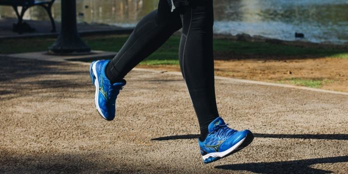 The Best Running Shoes For Men Reviews By Wirecutter