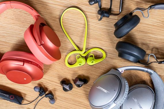 The Best Wireless Headphones For 2019 Reviews By