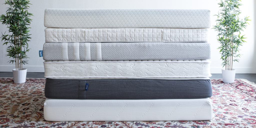 The Best Memory Foam and Latex Mattresses  Reviews by Wirecutter   A     The Best Memory Foam and Latex Mattresses