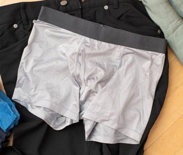 A Travel Underwear Bargain