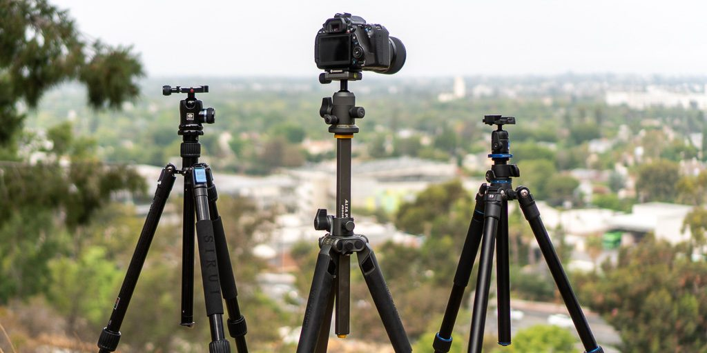 the best tripod for 2021 reviews by