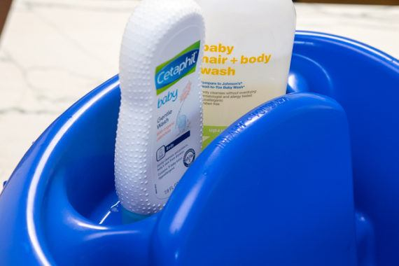 The Best Baby Bathtubs And Bath Seats Reviews By
