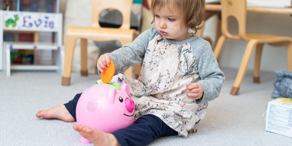 Our Favorite Gifts For 1- To 3-Year-Olds: Reviews By