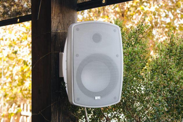 wireless speakers outdoor best