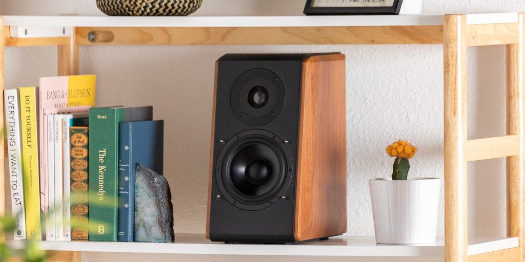 Best Wireless Bookshelf Speakers 2020 Reviews By Wirecutter