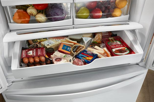 The 4 Best Refrigerators Of 2021 Reviews By Wirecutter