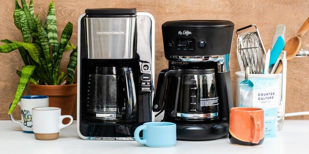 Gambar Coffee Maker Kado unik