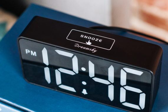 The Best Alarm Clocks For 2020