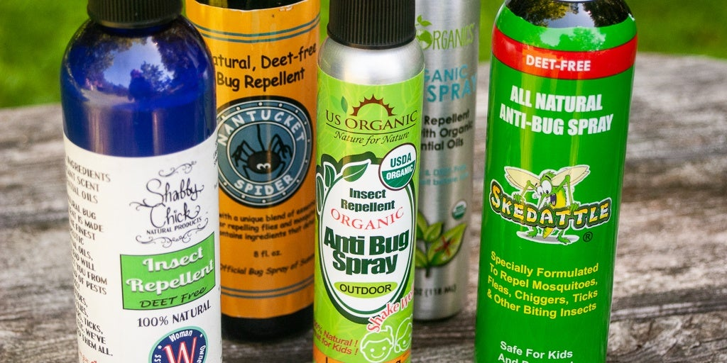 why essential oils make terrible bug