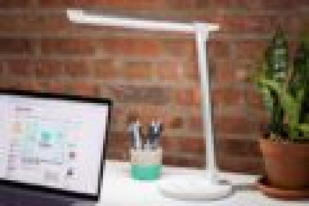 TaoTronics LED Настольная лампа для ухода за глазами (TT-DL13)