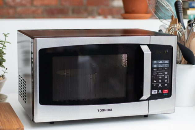 the best microwave for 2021 reviews
