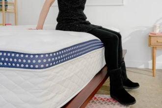 tuft needle mattress review an