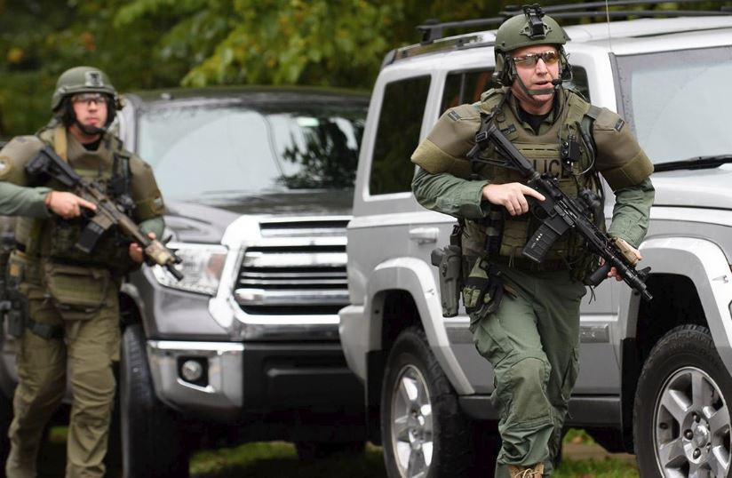 Jewish Organizations & Officials Issue Statements About Pittsburgh Synagogue Shooting