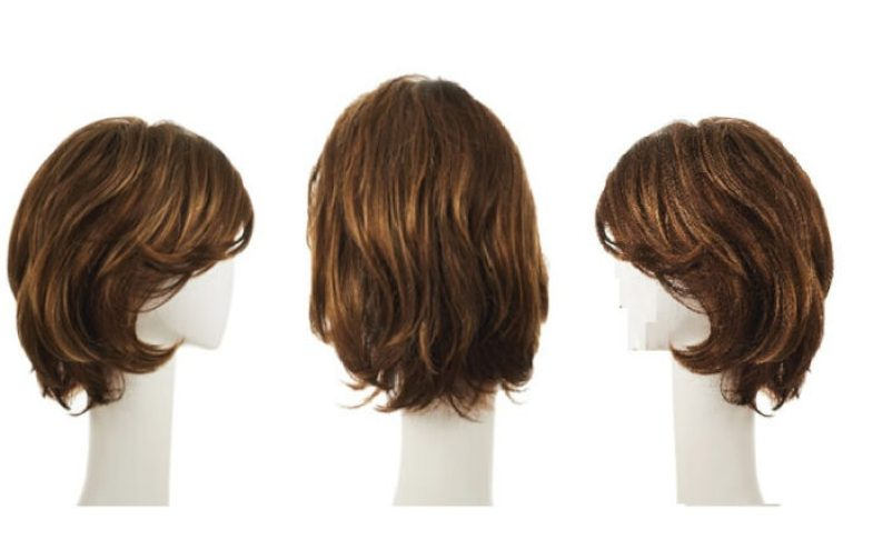 Can One Make a Sheitel From One's Own Hair? 1