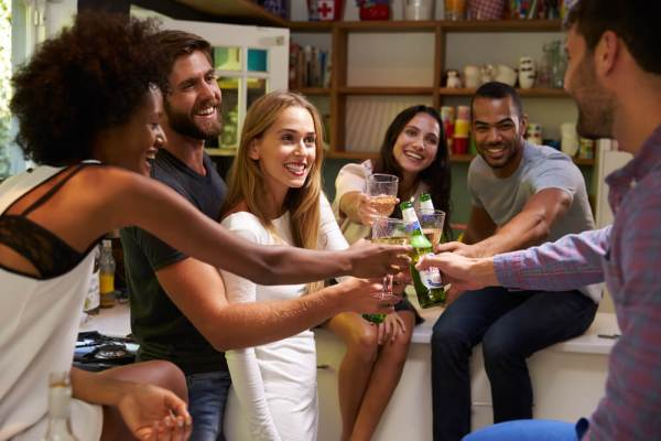 Should You Have a Housewarming Party? - Creative Gift ...