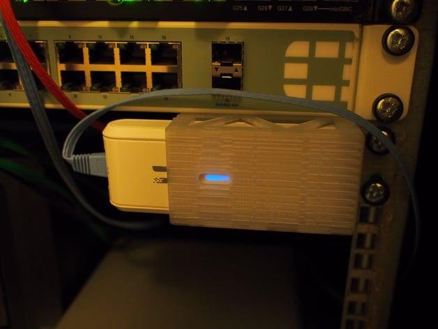 unifi cloud key gen 1 19 rack mount