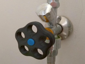 faucet handle thingiverse